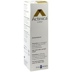 ACTINICA LOTION DISPENSER